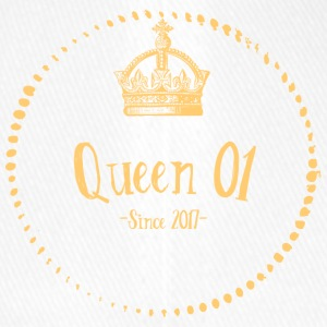 Queen 01 - Flexfit Baseballkappe