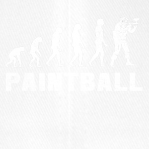 Evolution Paintball Shirt - Paintball T-Shirt - Flexfit Baseballkappe