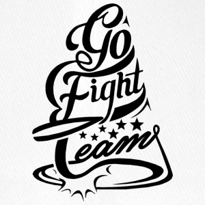 Go Fight Team - Flexfit lippis