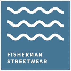 Fisherman Streetwear - Flexfit Baseball Cap