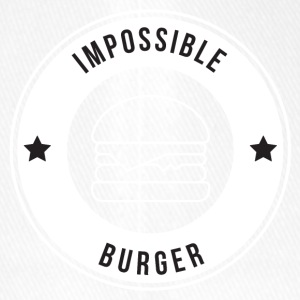 Impossible Burger - Flexfit Baseball Cap