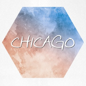 Chicago - Flexfit lippis
