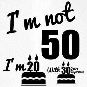 50 års fødselsdag mand