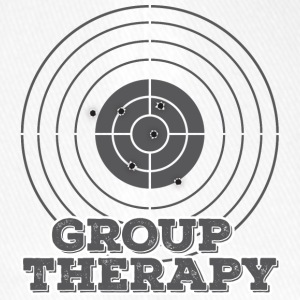 Police: Group Therapy - Flexfit Baseball Cap