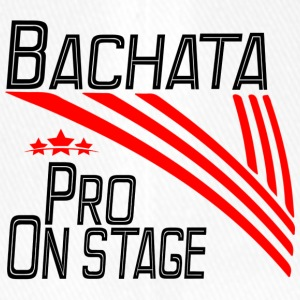 Bachata Pro - On Stage - Pro Dance Edition - Flexfit Baseball Cap