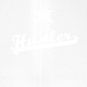 The hustler - Flexfit Baseball Cap