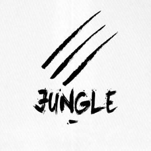 Jungle - Flexfit Baseball Cap