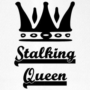 stalking_queen - Flexfit baseballcap