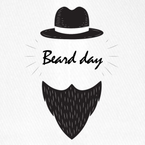 Beardday - Flexfit baseballcap
