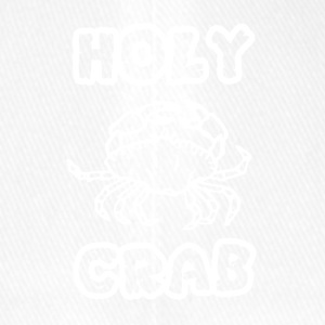 Funny Shirt - Holy Crab - Flexfit Baseball Cap