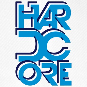 Hard Core - Flexfit Baseball Cap