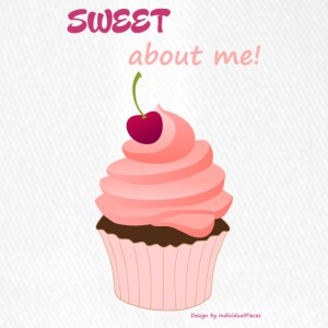 Sweet about me - Flexfit Baseballkappe