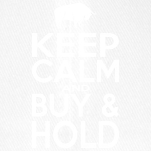 Keep Calm and Buy - Hold - Flexfit lippis
