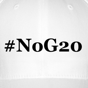 # NoG20 - Flexfit Baseball Cap