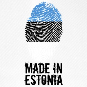 Made in Estonia / Made in Estonia / Eesti - Flexfit Baseball Cap