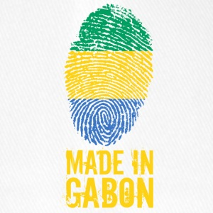 Made In Gabon / Gabon / Le Gabon - Casquette Flexfit