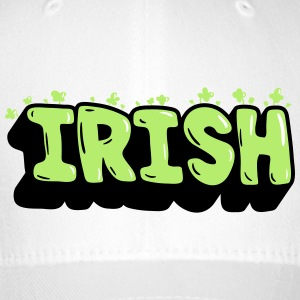 Irish 001 - Flexfit baseballcap