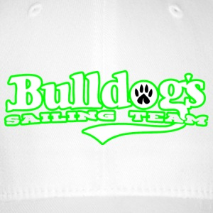 Bulldog Sailing Team ASD - Flexfit baseballcap