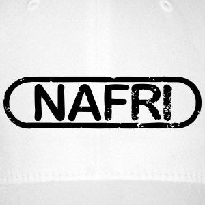 NAFRI Stamp - Flexfit Baseball Cap