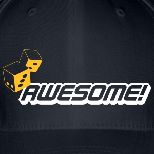 I Am Awesome! - Flexfit Baseball Cap