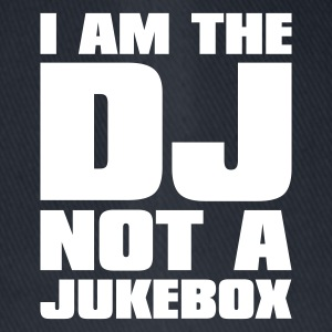 DJ - I am the DJ not a jukebox