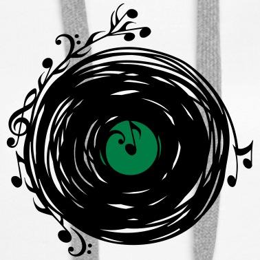 Dj Gramophone Swing Musique Danse Electro Veste 224