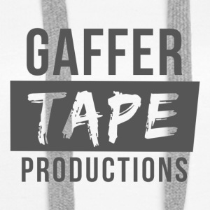 Gaffer Tape Productions - Women's Premium Hoodie