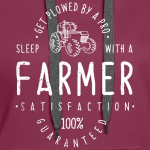 Get plowed by a Pro Farmer Shirt