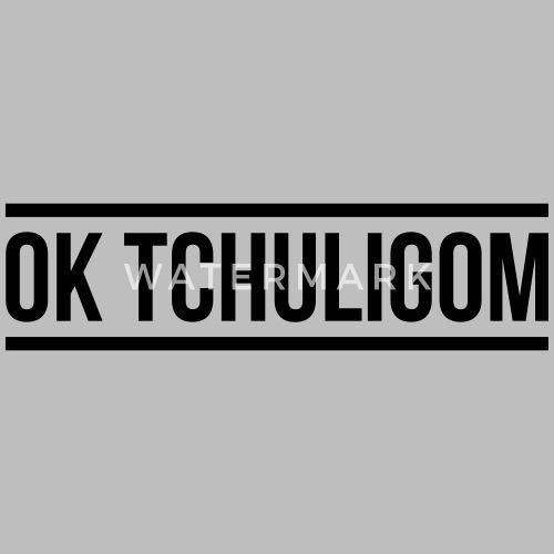 Ok Tchuligom Ebay Kleinanzeige Frauen Premium Hoodie Spreadshirt