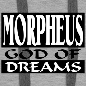 Morpheus_-_God_Of_Dreams - Frauen Premium Hoodie