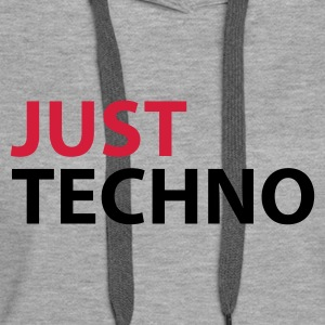 Just Techno
