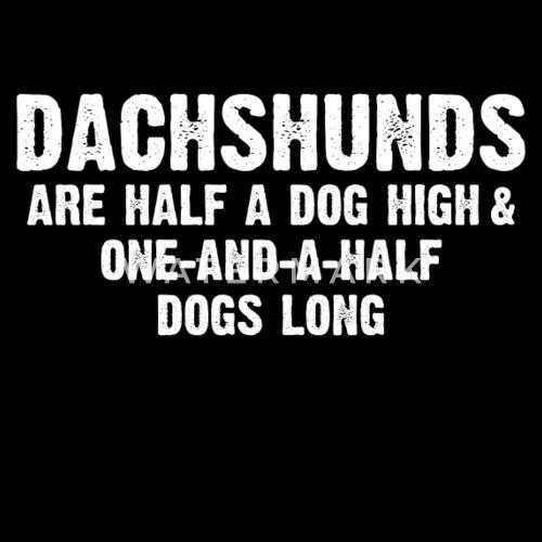 Hunde Spruche Geschenk Zb Geburtstag Dackel Hund Von Felsi