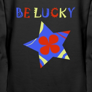 Be lucky star, star, lucky - Women's Premium Hoodie
