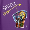 Spritz Aperol Party T-shirts Venice Italy - Energy Drink - Women's Premium Hoodie