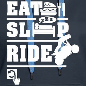Eat Sleep Ride