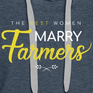 The Best Women Marry Farmer