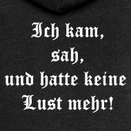 frau hat keine lust mehr deutschland