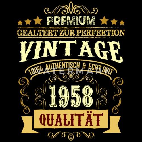 60 Geburtstag Shirt Geschenk Mann Frau Lustig Frauen Premium