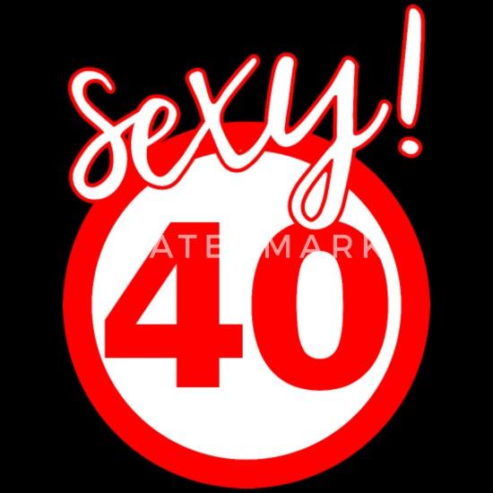 Sexy frauen 40