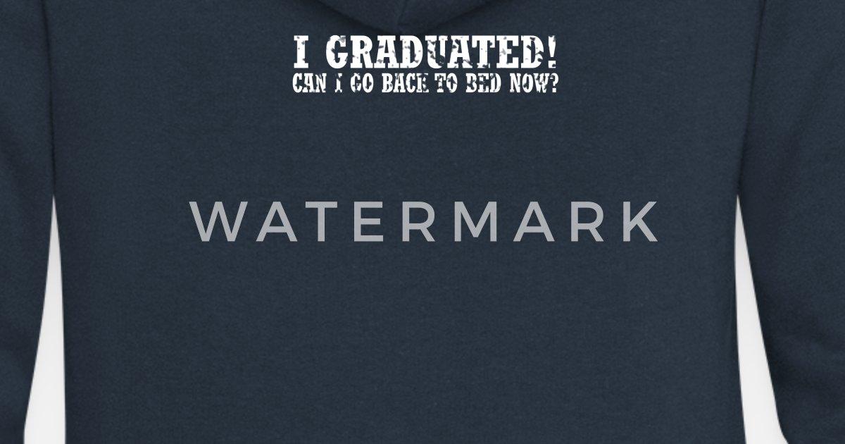 J ai un diplôme universitaire! Kan de spiritshirtshop   Spreadshirt a99a2a0a2f4b