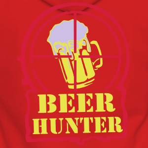 beerhunter - Women's Premium Hooded Jacket