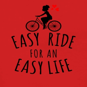 EASY RIDE - Women's Premium Hooded Jacket