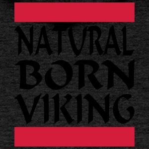 Natural Born Viking 2 - Frauen Premium Kapuzenjacke