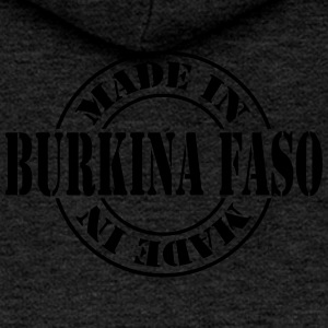 made in burkina faso m1k2