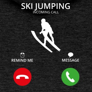 Ring Mobile Call skihopping - Premium hettejakke for kvinner