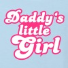 Daddy's little girl - Ekologisk T-shirt barn