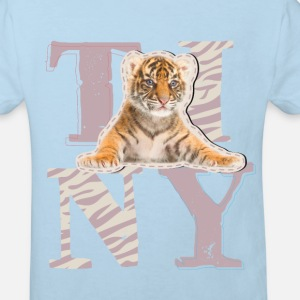 Animal Planet Tiger Kid's T-Shirt