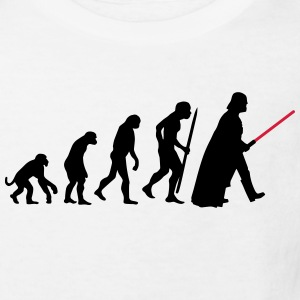 Evolution  lightsaber