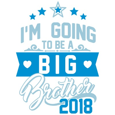 I'm going to be a big Brother 2018-Schwangerschaft