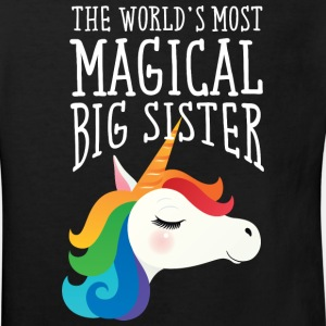 World's Most Magical Big Sister - Unicorn
